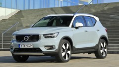 Essai Volvo XC40 : surprenante alternative