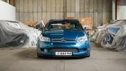 Citroën : la liste des autos du musée bientôt à vendre dévoilée