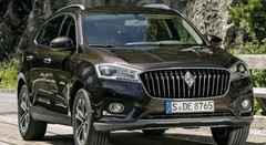 Borgward : retour en Europe en 2018