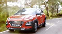 Essai Hyundai Kona : Moins audacieux qu'il n'y paraît