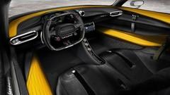 Hennessey Venom F5 : voici l'intérieur de l'auto la plus rapide du monde
