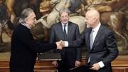 Fiat confirme son engagement dans le gaz naturel avec ENI