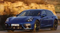 Essai Porsche Panamera ST Turbo S E-Hybrid : missile écologique