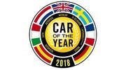 Voiture De L'Année 2018 :  Et les 7 finalistes 2018 sont…