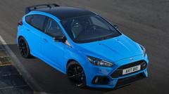 Ford Focus RS, une dernière édition limitée en guise d'adieu