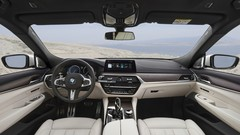 Essai BMW Série 6 Gran Turismo : un repositionnement bienvenu