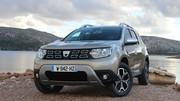Essai Dacia Duster 2 (2017) : le retour du roi