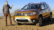 Essai Dacia Duster 2018 : Impossible n'est pas Dacia