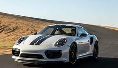 Future Porsche 911 Turbo : jusqu'à 630 ch