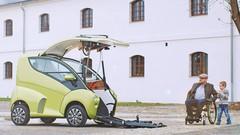 Elbee, cette start-up qui met les personnes handicapées au volant