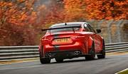 Jaguar XE SV project 8 : record des berlines sur la Nordschleife