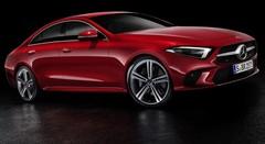 Nouvelle Mercedes CLS (2018) : le retour en grâce du coupé voyou