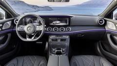 Mercedes dévoile la nouvelle CLS, les infos et photos officielles