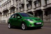 Essai Mazda 2 1.3 75 ch : le bonheur est dans le pré !