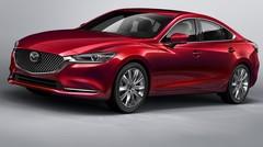Nouvelle Mazda 6 (2018) : un second restylage plus profond qu'il n'y paraît