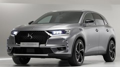 DS7 Crossback : 5 étoiles au crash-test Euro NCAP 2017