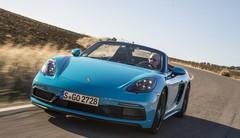 Essai Porsche Boxster GTS : le prix de l'exclusivité