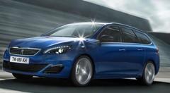 Le marché automobile français progresse de 10,3% en novembre, tiré par Peugeot
