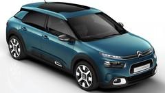 Citroën C4 Cactus : des tarifs qui piquent