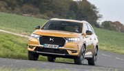 Essai DS 7 Crossback : SUV premium made in France