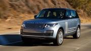 Essai Range Rover & Range Rover Sport P400e : calme, luxe et volupté