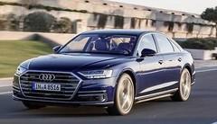 Essai Audi A8 : en avance sur son temps