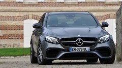 Essai Mercedes E (W213) 63S AMG 4Matic+ : Huit, ça suffit
