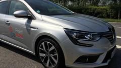 Renault veut faire communiquer ses voitures entre elles