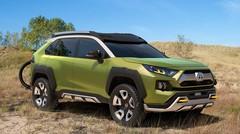 Toyota FT-AC : construit pour l'aventure
