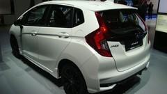 Honda Jazz restylée : à partir de 16 900 €