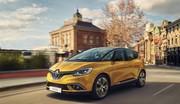 Renault Scenic : un inédit moteur 1.3 TCe essence pour le Scénic 2018