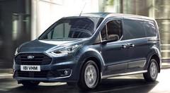 Ford rajeunit ses Transit
