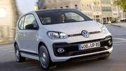 Volkswagen Up! GTI : à partir de 16 790 €