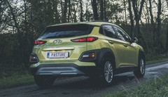 Essai Hyundai Kona 1.0 T-GDi 120 Launch Edition