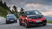 Electrique: BMW, Volkswagen, PSA et Renault-Nissan lancent les grandes manoeuvres