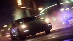 Test Need for Speed Payback sur PS4 : Sous influences