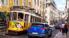 PV envoyés aux conducteurs étrangers : la France signe un accord avec le Portugal