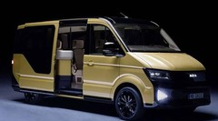 Moia : Volkswagen lance un service de minibus électriques