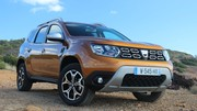 Essai Dacia Duster 2 TCe 125 (2017) : l'essence forcément mieux que le diesel ?