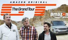 The Grand Tour S2 : bientôt en streaming !