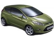 La nouvelle Ford Fiesta 2009 en détails