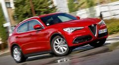 Essai Alfa Romeo Stelvio 2.2 Diesel 180 : ADN respecté