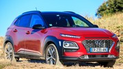 Essai Hyundai Kona : il mise en partie sur son look
