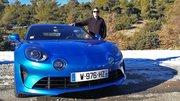 Essai Alpine A110 : Vive la France !