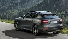 Maserati Levante S V6 430 ch : Levante nous portera