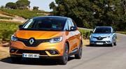 Renault : nouveau « upsizing » avec un 1.3 TCe