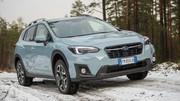 Essai Subaru XV (2018) : le SUV différent
