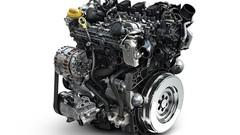 Un nouveau 4 cylindres turbo-essence Renault