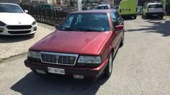 Marche arrière : La Lancia Thema 8.32