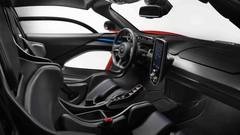 McLaren Senna : sauvage en liberté